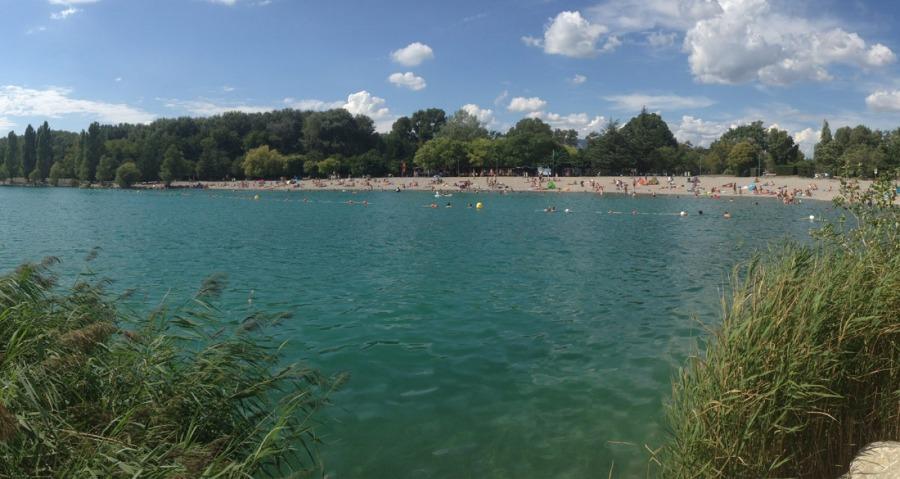 Lac vannades